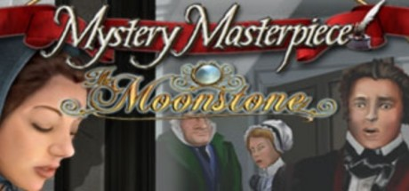 Teaser image for Mystery Masterpiece: The Moonstone