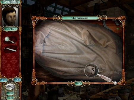 Mystery Masterpiece: The Moonstone