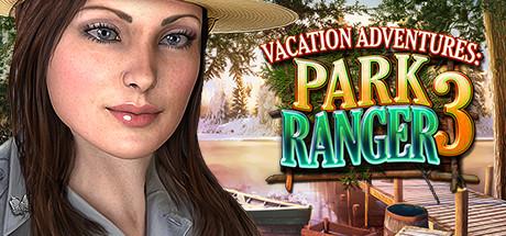 Купить Vacation Adventures: Park Ranger 3