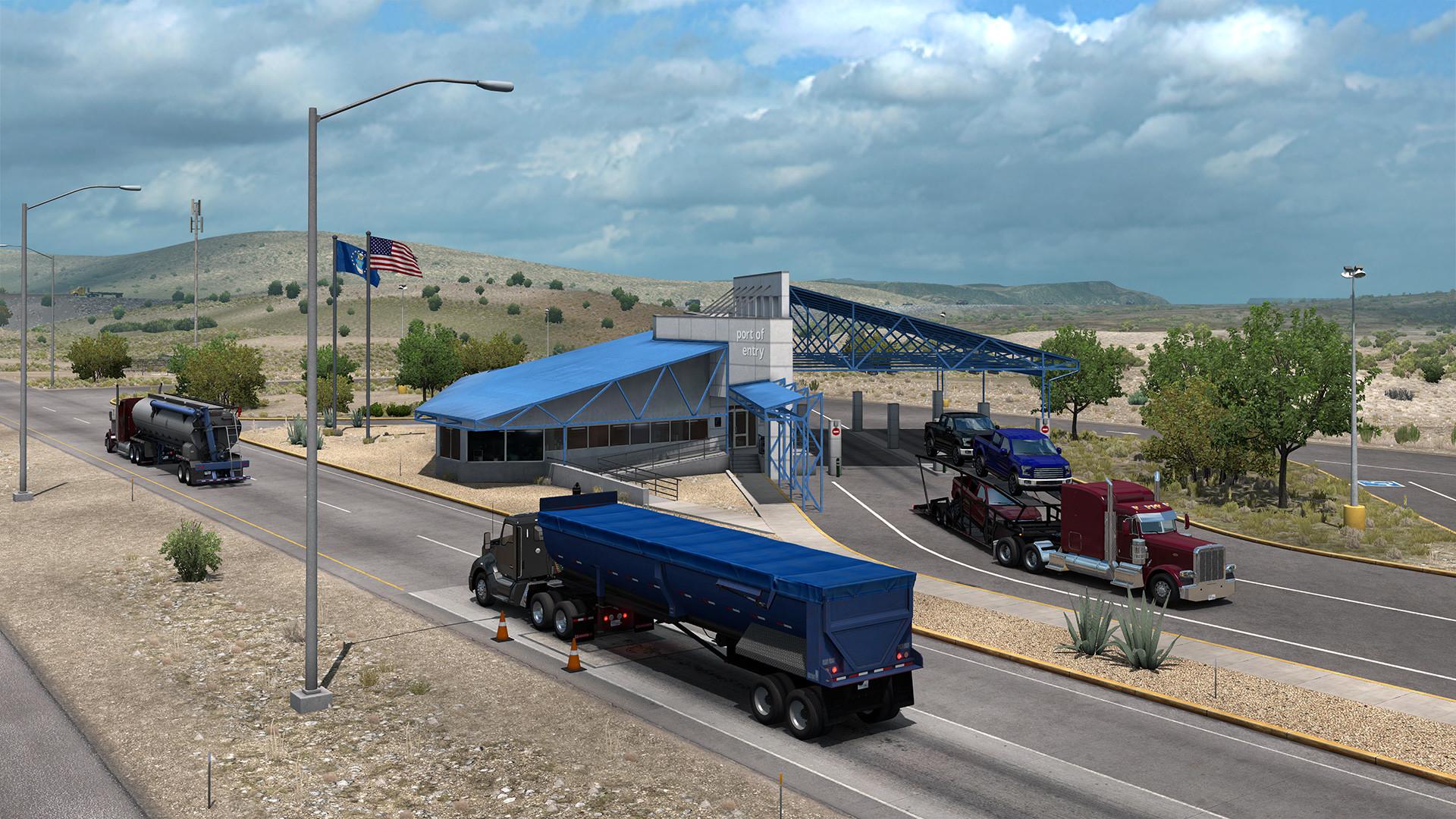American Truck Simulator :: American Truck Simulator - Utah