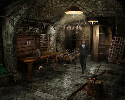 Скриншот из Dracula: Origin