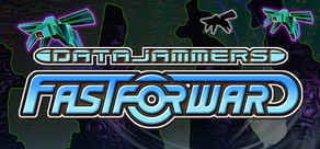 Data Jammers: FastForward cover art