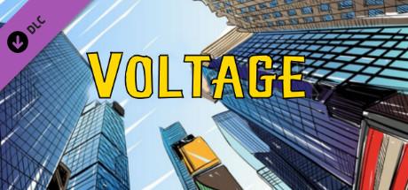 Купить Voltage Graphic Novel (DLC)
