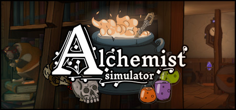Купить Alchemist Simulator