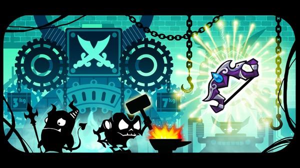 MonsterCastle - 怪物城堡