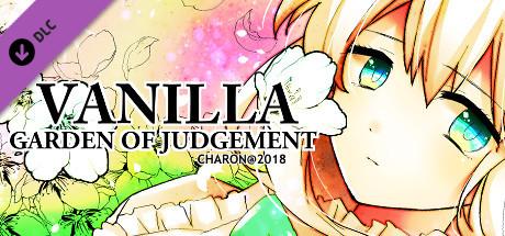 VANILLA GARDEN OF JUDGEMENT-Original Sound Track