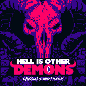 Hell is Other Demons - Soundtrack (DLC)