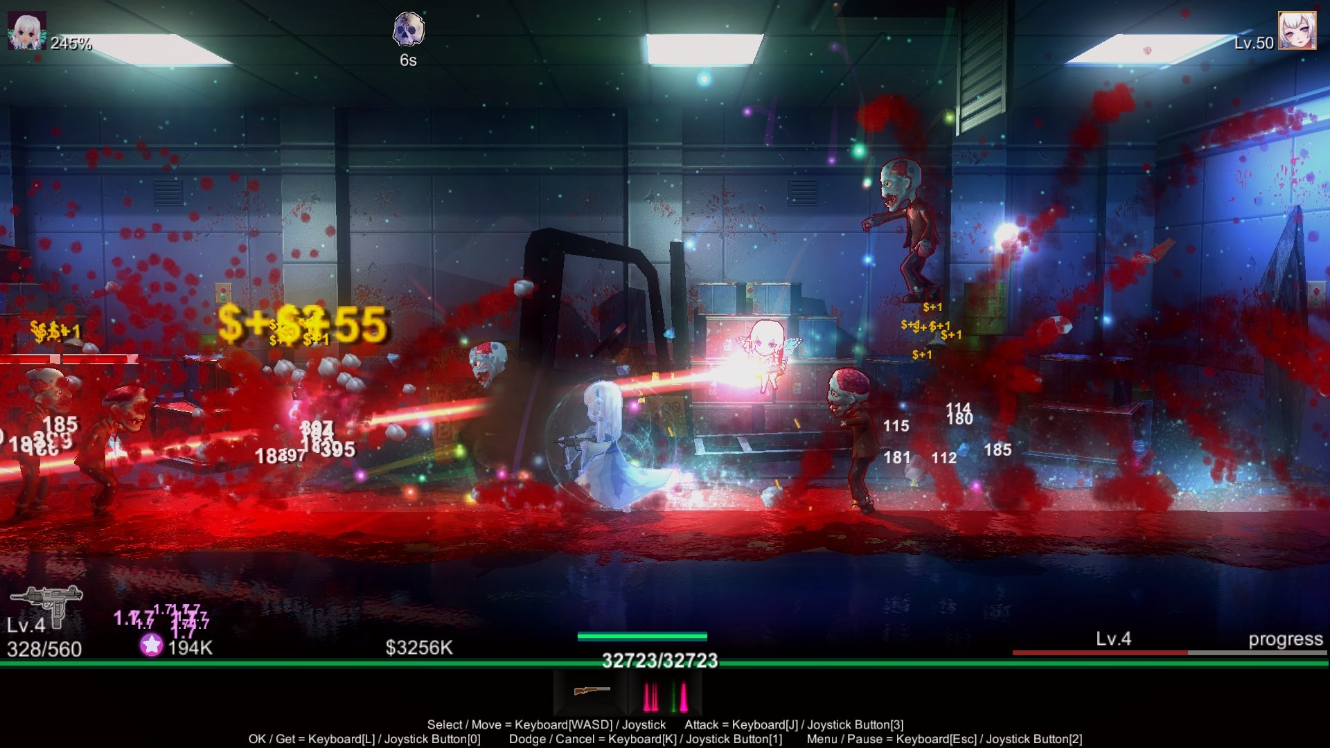 shine 39 s adventures 2 zombie attack on steam