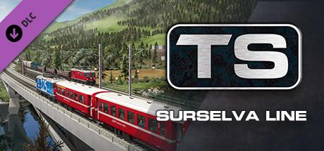 Train Simulator: Surselva Line: Reichenau-Tamins - Disentis/Mustér Route Add-On