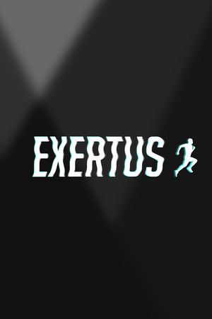 Exertus poster image on Steam Backlog