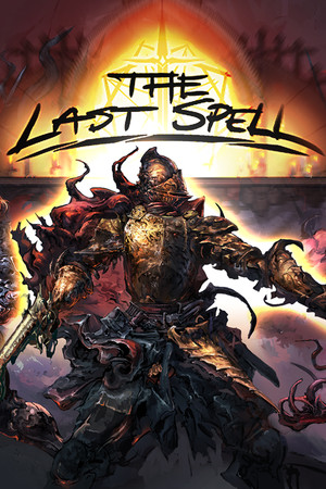 The Last Spell poster image on Steam Backlog