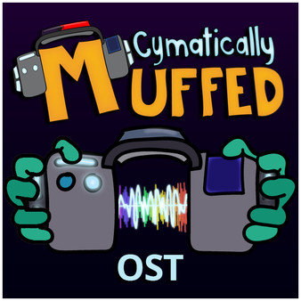 Cymatically Muffed - Soundtrack (DLC)