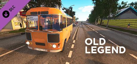 Купить Bus Driver Simulator 2019 - Old Legend (DLC)