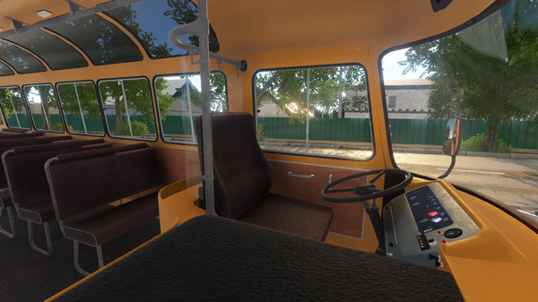 Bus Driver Simulator 2019 - Old Legend (DLC)