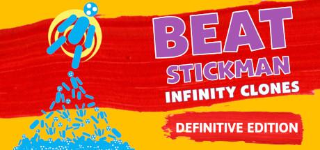 Купить [Obsolete]Beat Stickman: Infinity Clones - Definitive Edition