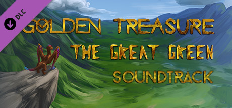 Купить Golden Treasure: The Great Green Soundtrack (DLC)