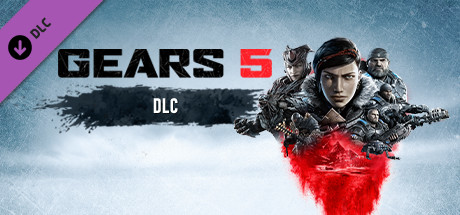 Gears 5 - Ultimate Edition DLC Content on Steam