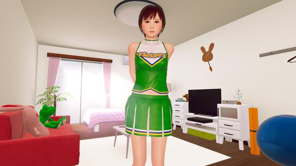 ItazuraVR SfW - Cheer wear (DLC)