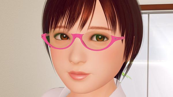 ItazuraVR SfW - Glasses (DLC)
