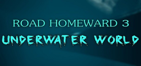 Купить ROAD HOMEWARD 3 underwater world