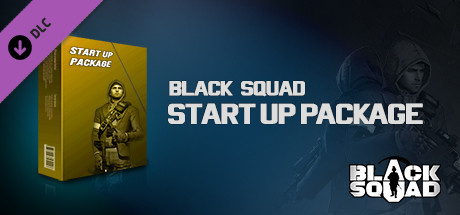 Купить Black Squad - START UP PACKAGE (DLC)