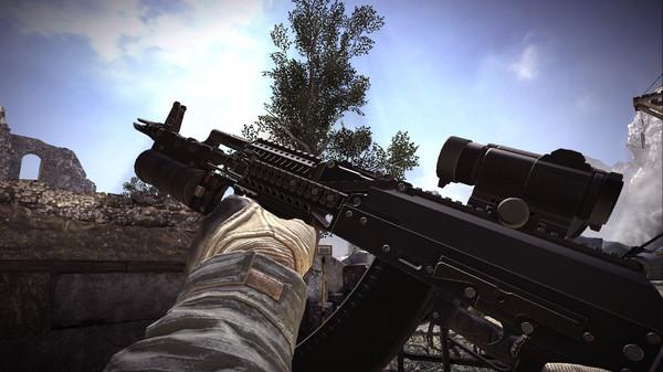 Black Squad - START UP PACKAGE (DLC)