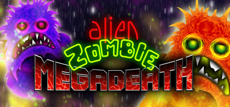 Buy Alien Zombie Megadeath
