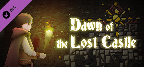 Купить Dawn Of The Lost Castle -ArtBook (DLC)