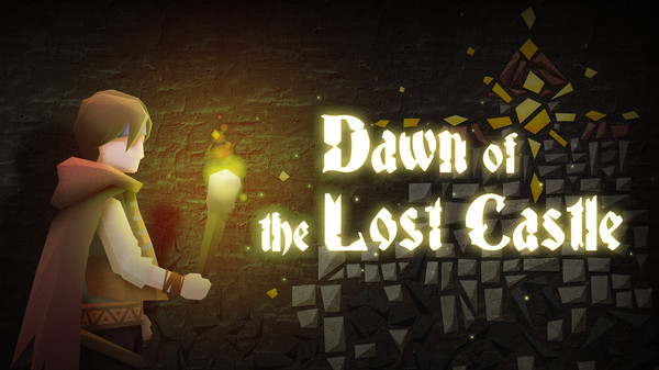 Dawn Of The Lost Castle -ArtBook (DLC)