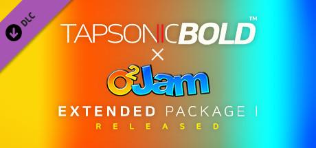 Купить TAPSONIC BOLD - O2Jam Pack (DLC)