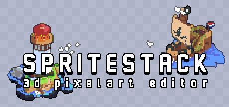 Купить SpriteStack