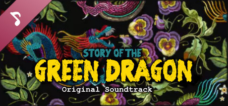 Купить Story of the Green Dragon - Original Soundtrack (DLC)