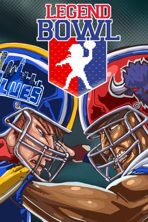 Legend Bowl poster image on Steam Backlog