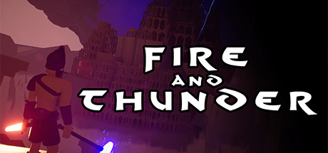 Fire And Thunder on Steam