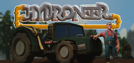 Hydroneer on Steam Backlog