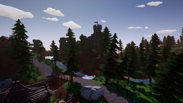 Capture d'écran du Jeu jeu n°5