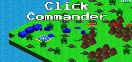 Купить Click Commander