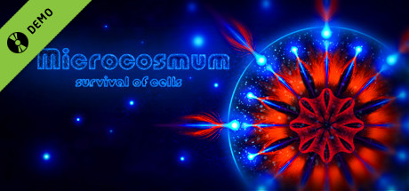 Microcosmum: survival of cells Demo
