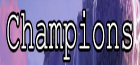 Купить Champions