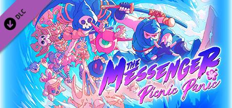 Купить The Messenger - Picnic Panic DLC