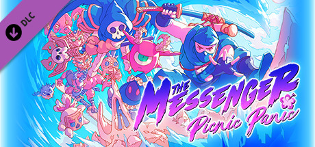 The Messenger - Picnic Panic DLC
