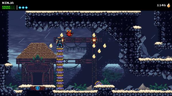 The Messenger - Picnic Panic DLC