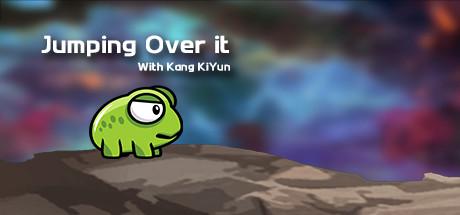 Купить Jumping Over It With Kang KiYun