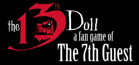 Купить The 13th Doll: A Fan Game of The 7th Guest