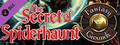 Fantasy Grounds - D&D Classics: The Secret of Spiderhaunt (2e)-dlc