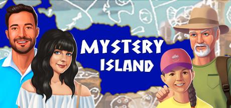 Mystery Island - Hidden Object Games