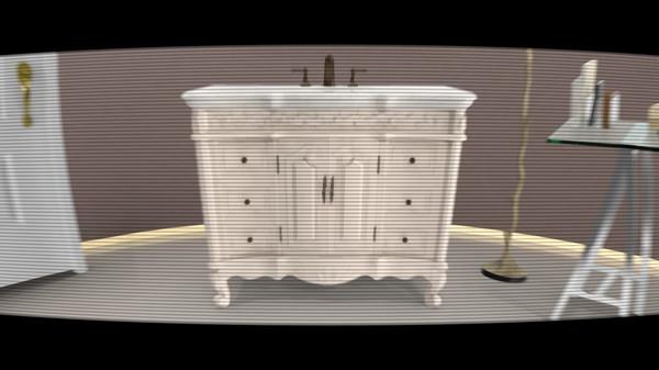 Round Rooms