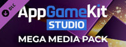 AppGameKit Studio MEGA Media Pack