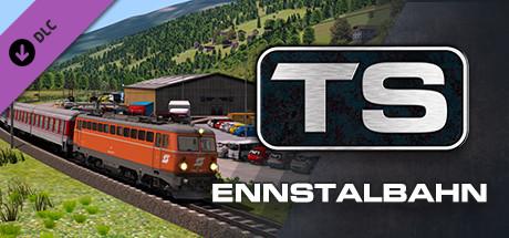Train Simulator: Ennstalbahn: Bishofshofen - Selzthal Route Add-On