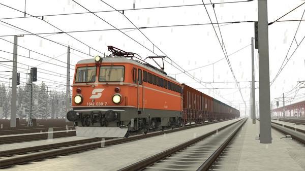 скриншот Train Simulator: Ennstalbahn: Bishofshofen - Selzthal Route Add-On 1